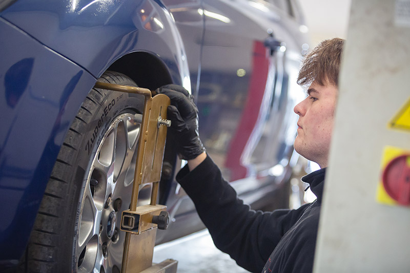 Legal Requirements For Tyres